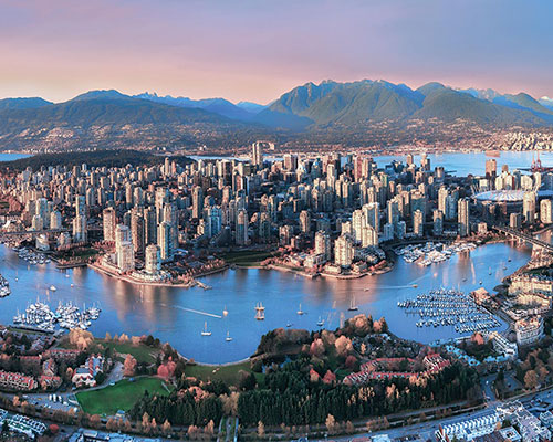 Sensory Integration Therapy in Vancouver, British Columbia, Canada